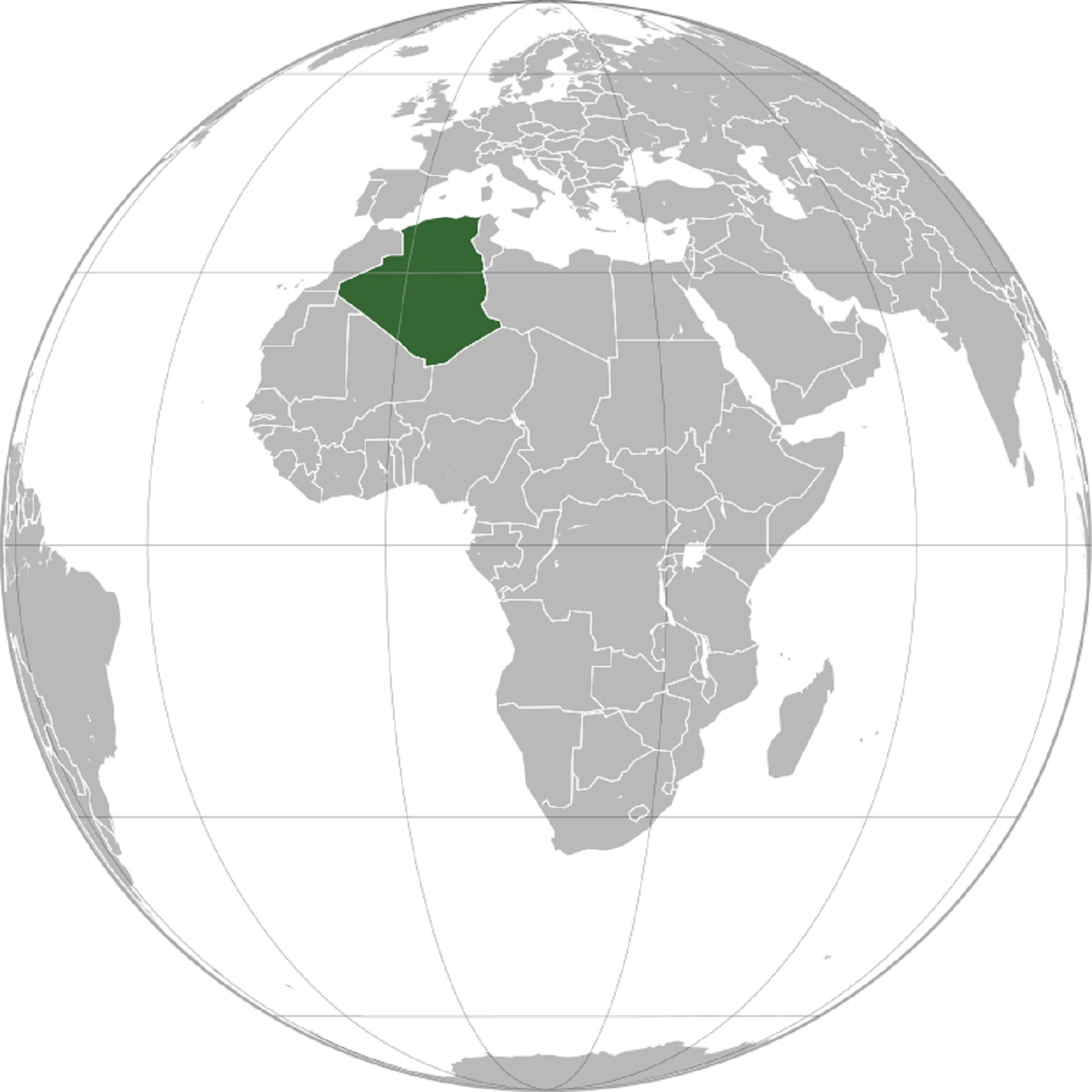algerialocation
