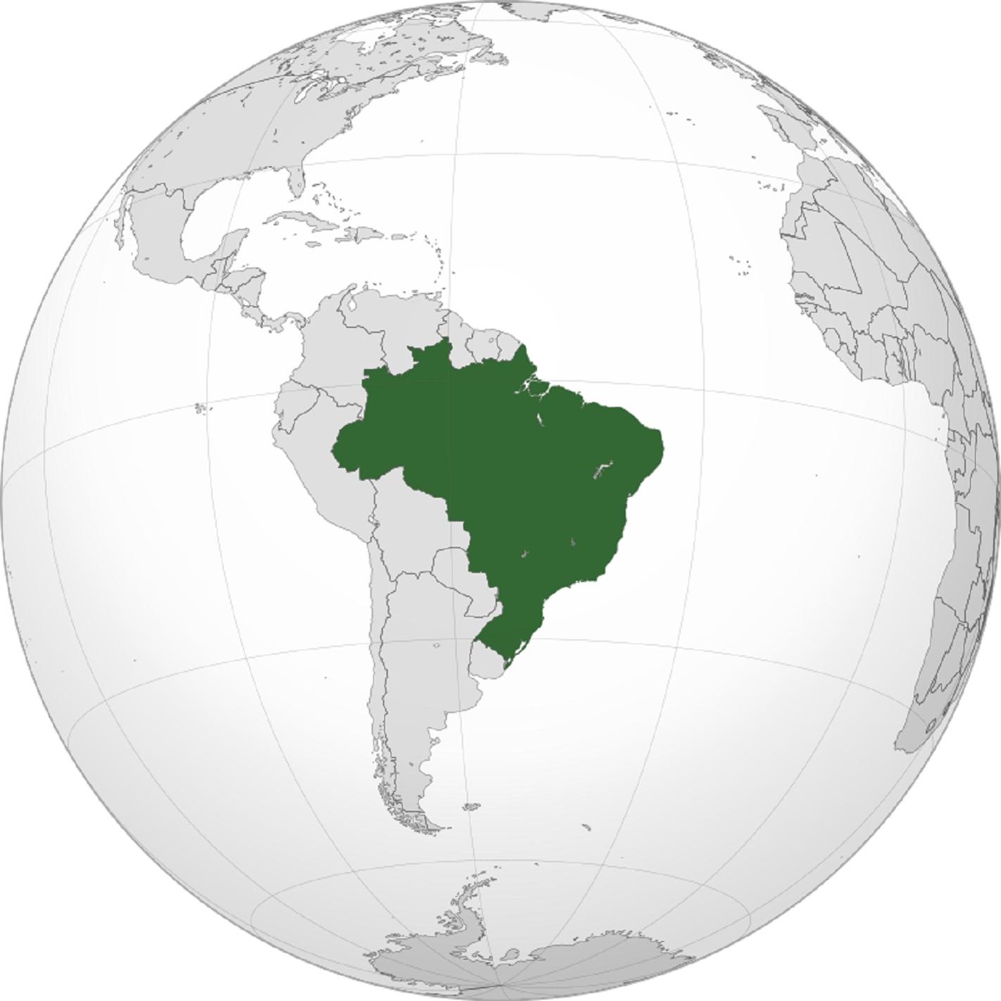brazillocation