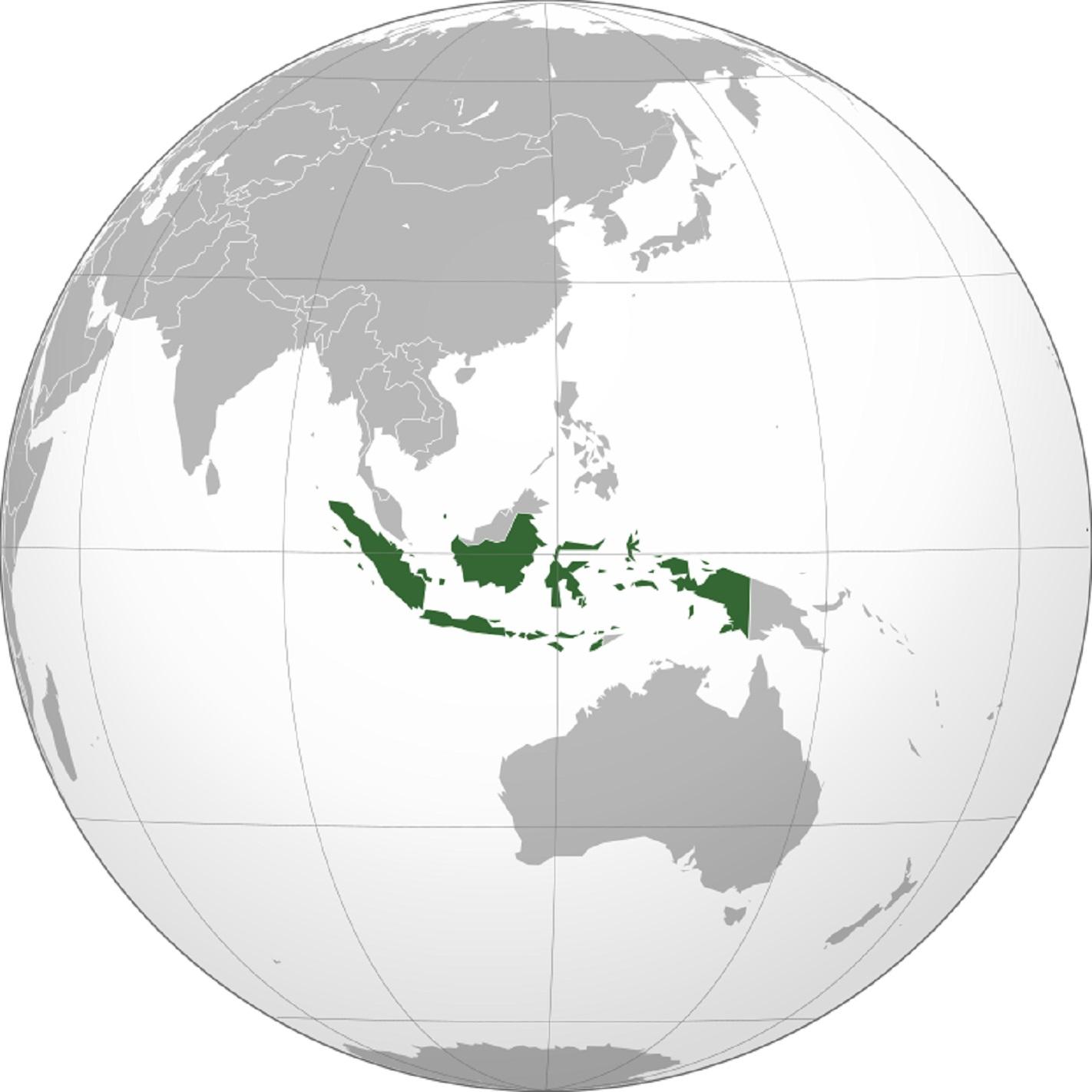 indonesialocation